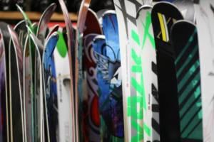Ski & Snowboard Services