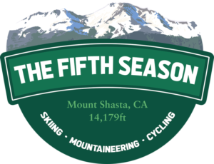 The Fifth Season Logo