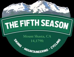 The Fifth Season Logo
