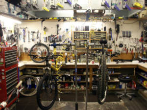 Bicycle Services