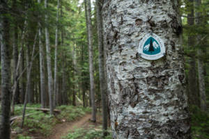 Pacific Crest Trail Outpost